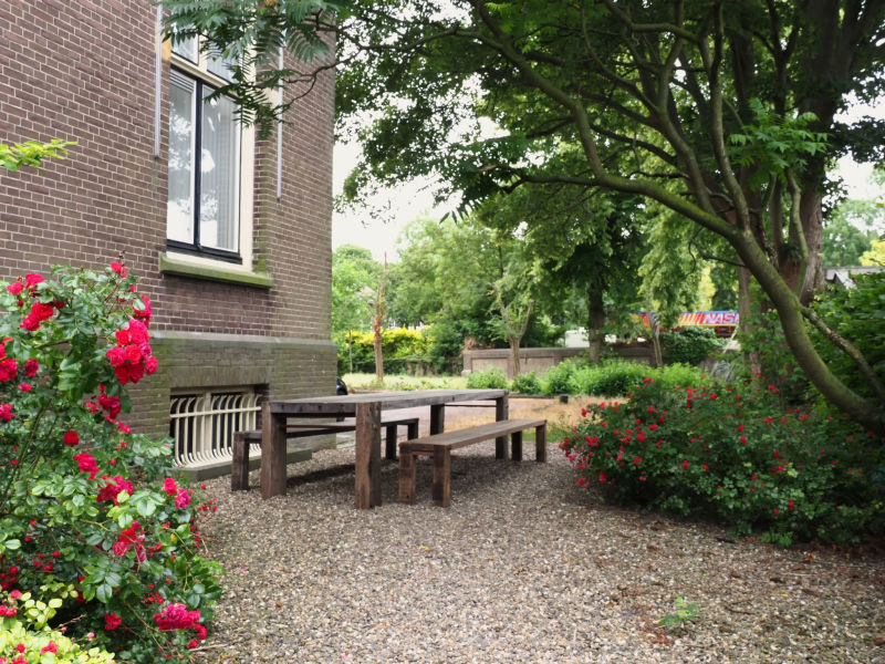 Ferienhaus Groot Weeshuis Enkhuizen