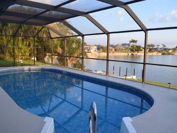Ferienhaus Villa Lake Seabreeze