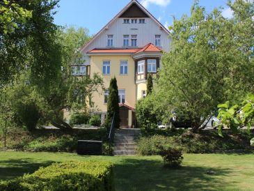 Ferienwohnung Villa Jagdhaus