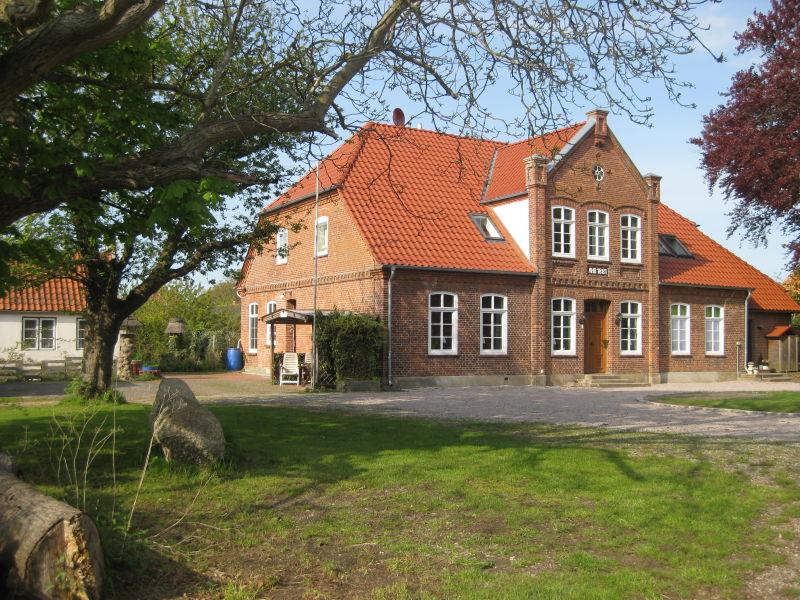 Ferienhaus Ostseehof Giddendorf
