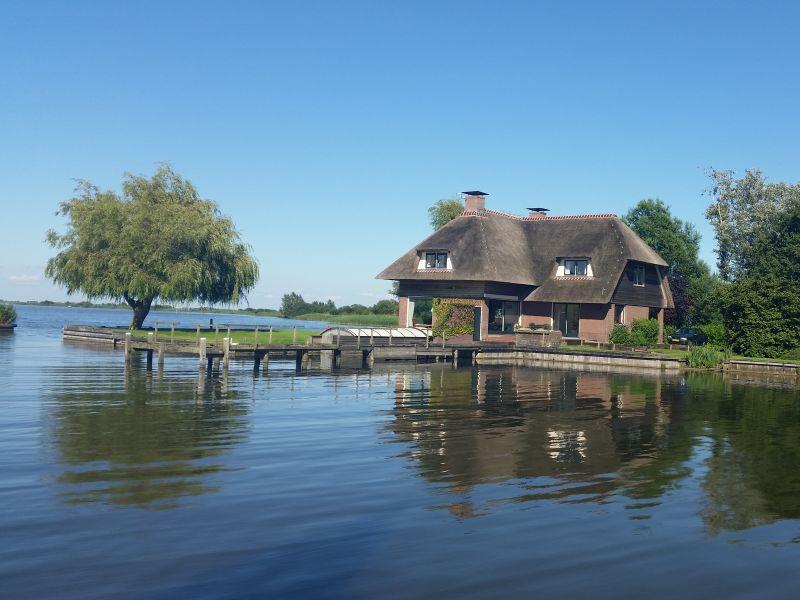 Villa Brekken Hoek