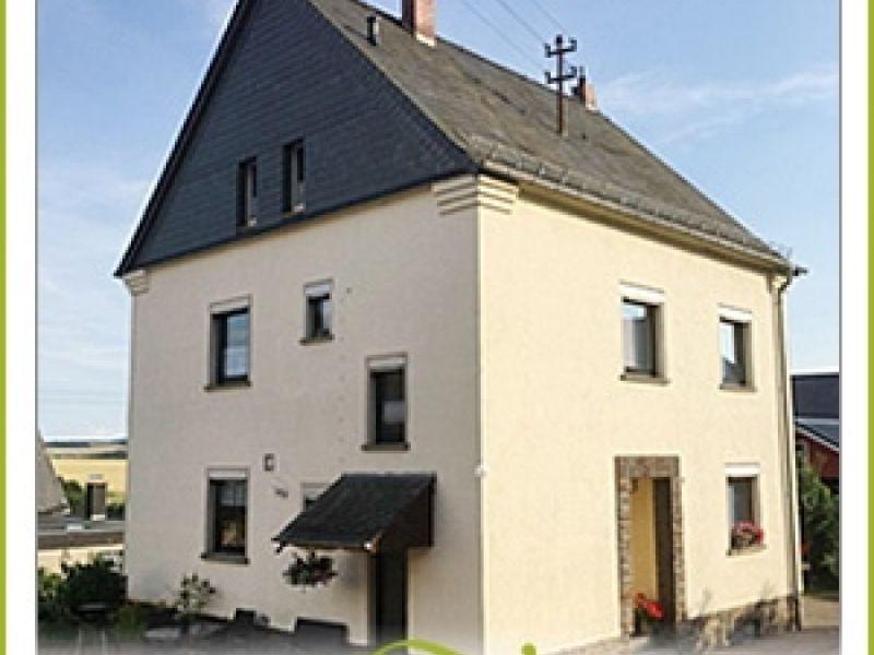 Ferienhaus Schulasch