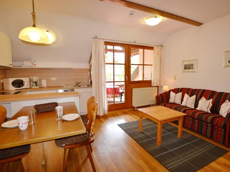 Ferienwohnung Ferienresidenz Chiemseestrand - Apartment 31