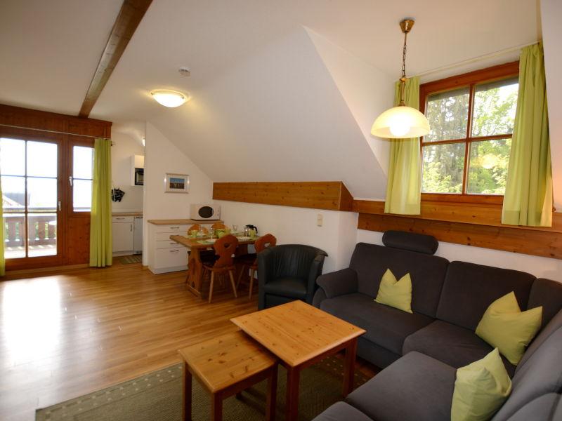 Ferienwohnung Ferienresidenz Chiemseestrand - Apartment 33