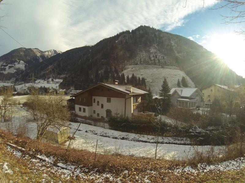 Chalet Bad Hofgastein