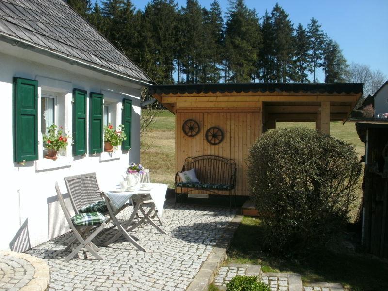 Ferienhaus Landhaus Wiesengrund