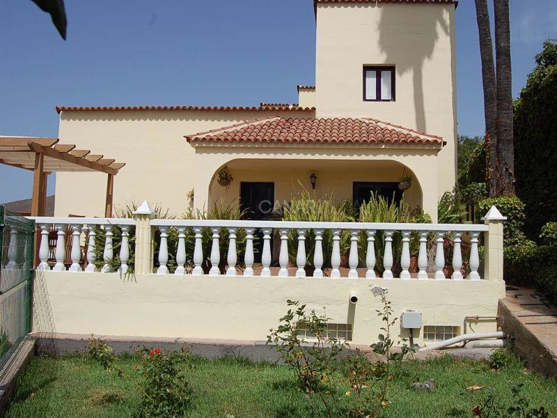 Villa Serenidad