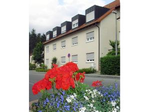 "Apartment ""Am Rathausplatz"""
