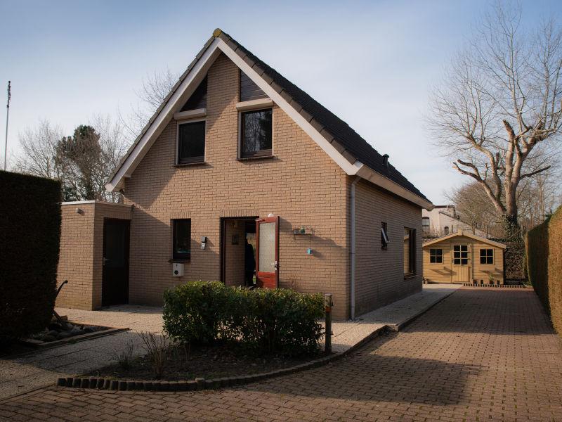 Holiday apartment Huijsmansverhuur Type de Luxe Premium Doggersbank 13