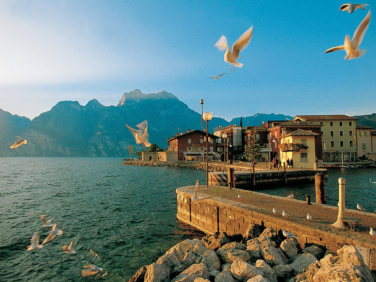 Alberghi recensioni Lago di Garda