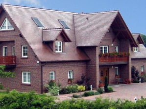 Ferienhaus Schwielochsee Kleine Balkonwohnung