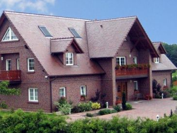 Kleine Balkon-Ferienwohnung im Haus Schwielochsee