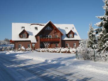 Ferienhaus Schwielochsee Große Ferienwohnung