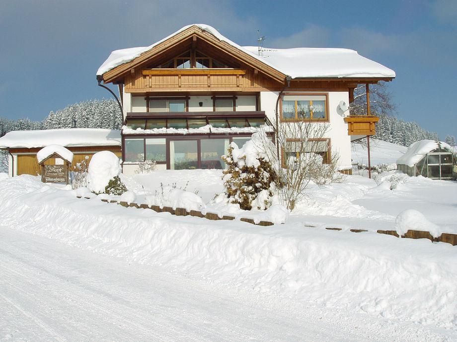 Gästehaus Stapf
