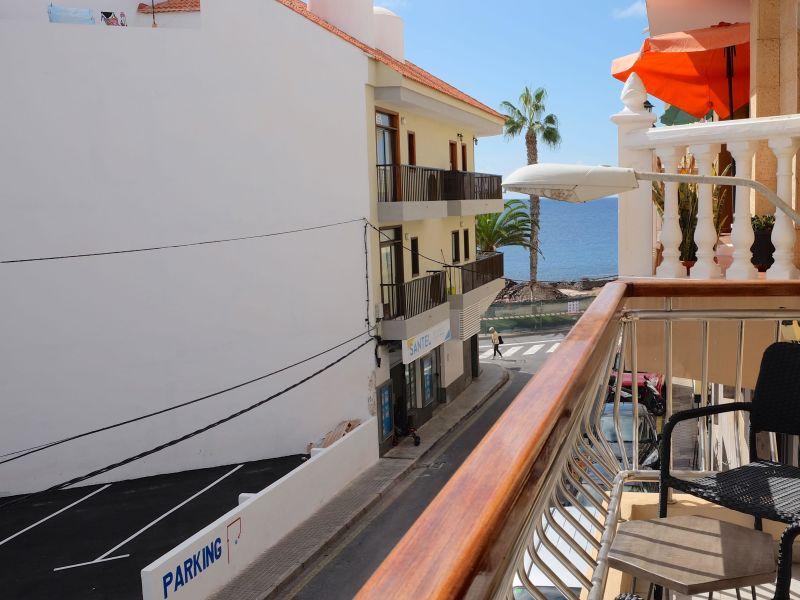 Apartment Ferienwohnung Playamar 1I