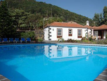 Villa Casa Tres Pinos