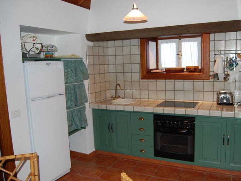 Cottage La Caldera