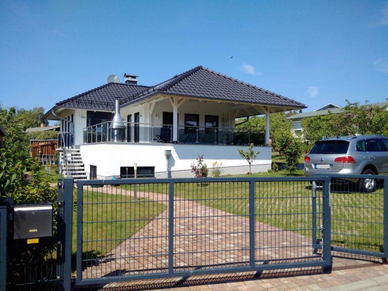 Ferienhaus Salzhaffblick