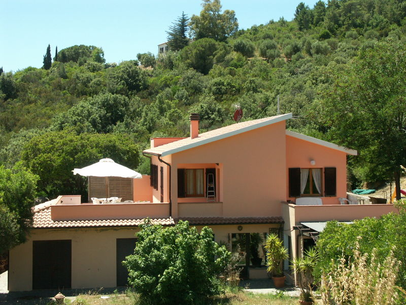 Holiday house Villa Lentisco
