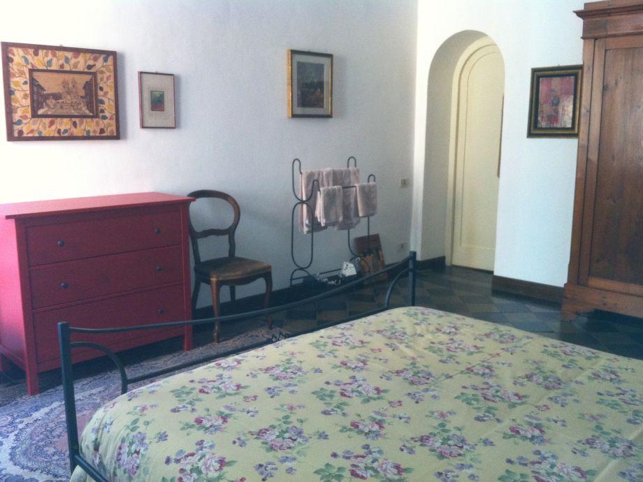 Ferienwohnung bei der spanischen treppe rom frau brigitte - Schlafzimmer rom ...