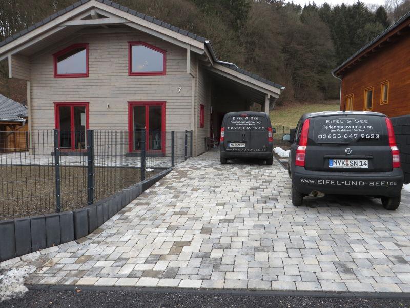 Ferienhaus Eifel 7