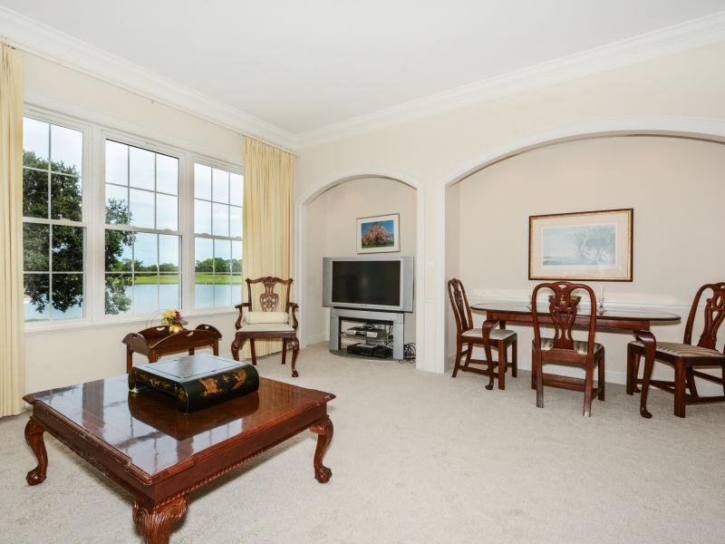 Apartment Windsor Lodge Unit 17