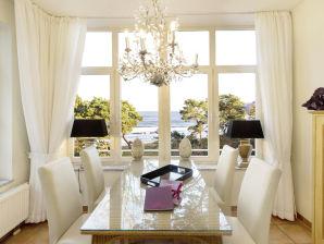 Ferienwohnung Meeresmelodie - in Villa Frigga