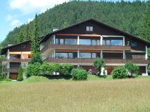 Ferienwohnung Alpenpanorama in ruhiger Lage