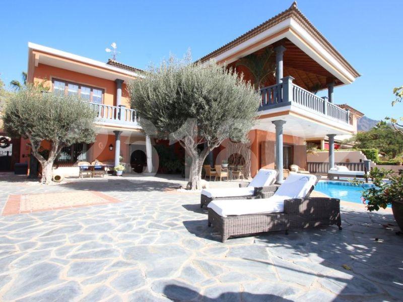 Ferienhaus Villa Colonial
