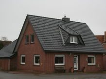 Ferienhaus Drei Linden Huus