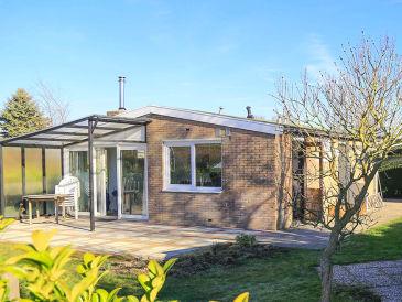 """Komfortables Ferienhaus """"Garten aan Zee"""""""