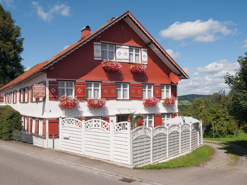 Ferienwohnung Landhaus Kresser