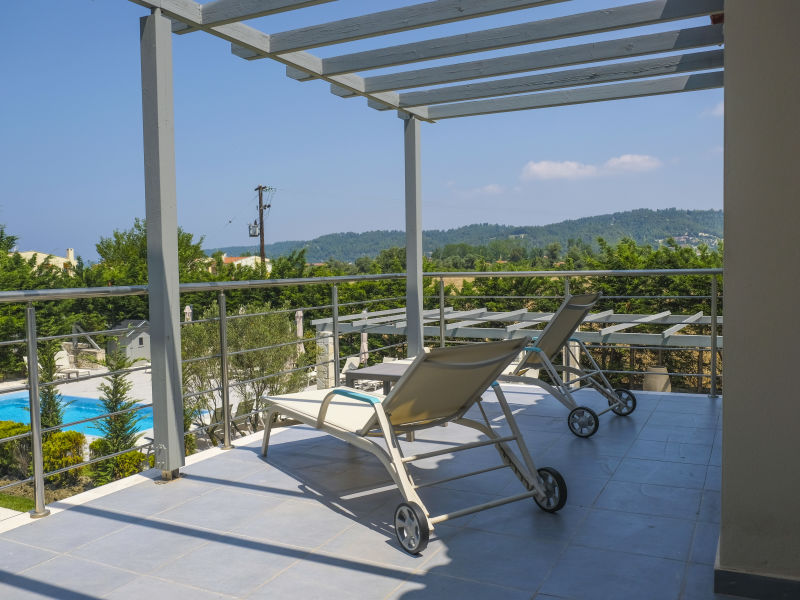 Ferienhaus Griechenland Villas
