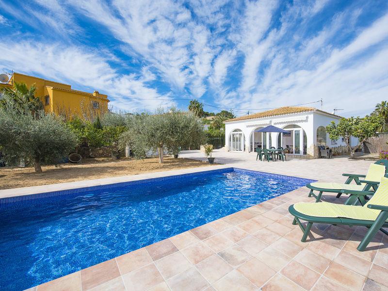 Villa Garlanda