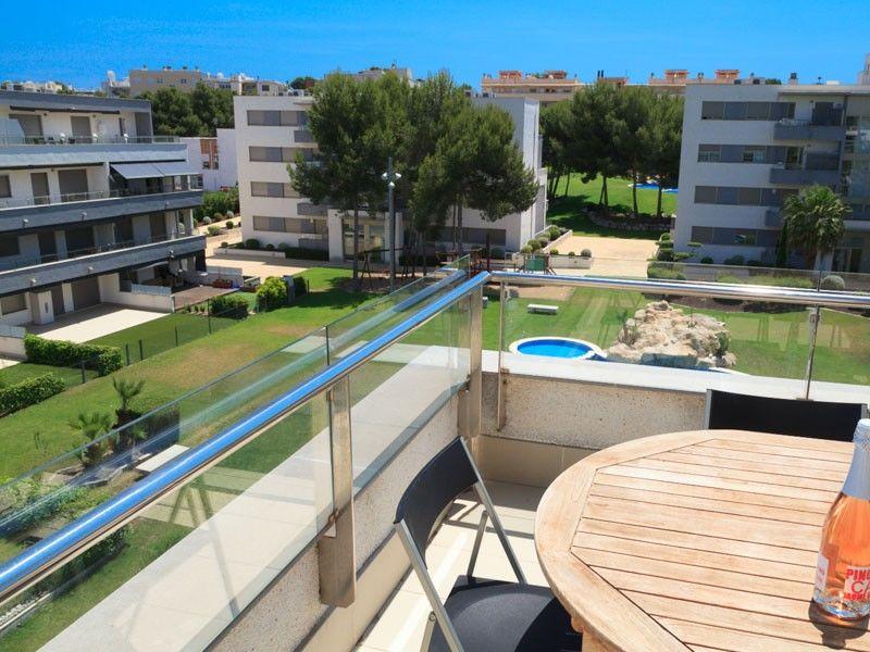 Holiday apartment UHC Salou Villa Family Complex S206-189