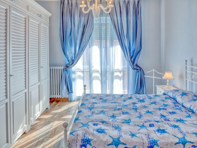 Ferienwohnung Apartment Stella - Diano Marina