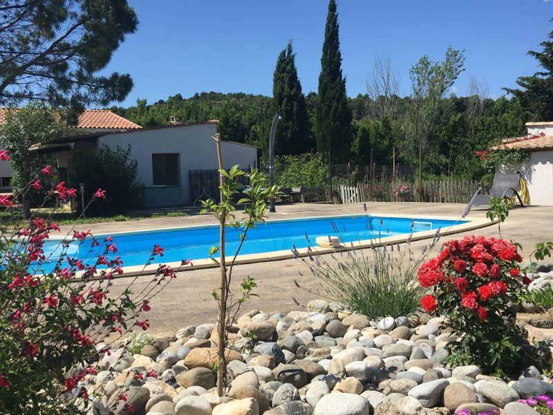Ferienwohnung Villa Lézignan