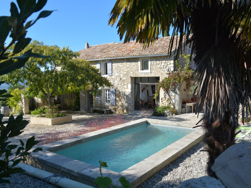 Holiday house Ref 31 - Les Rochettes