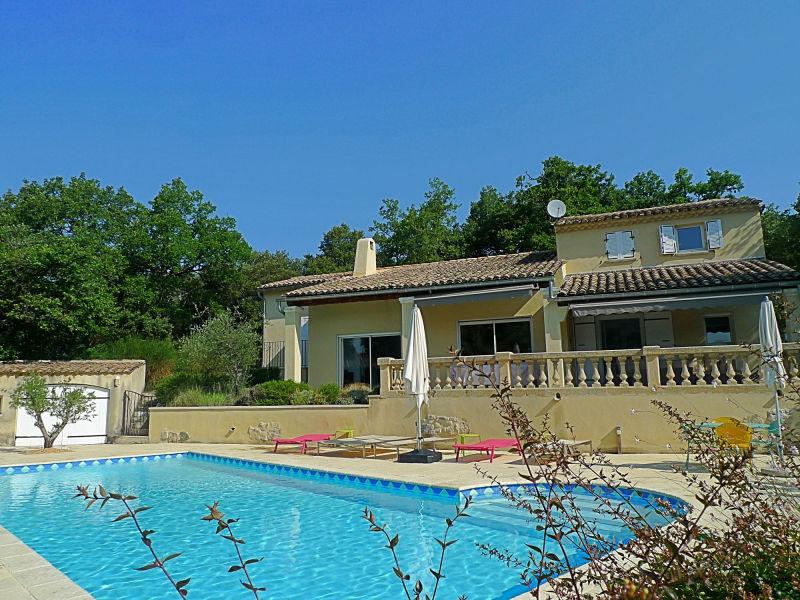 Ferienhaus Ref 49 - Villa des Amoureux