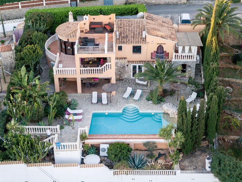Ferienhaus Casa Montgo-Denia