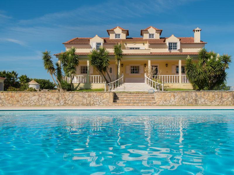 Villa Quinta do Lau