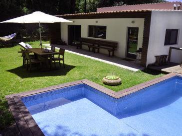 Villa Santa Bárbara