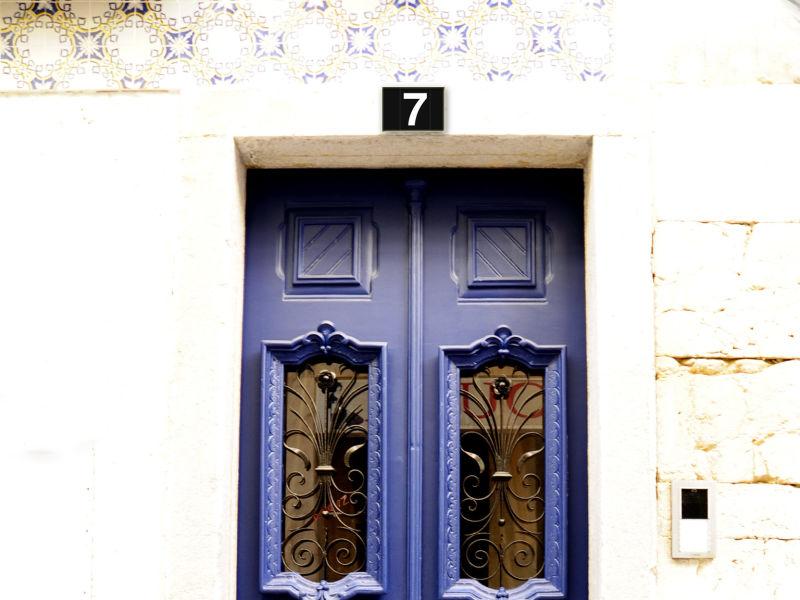 Apartment Sado Blue City & River Flats - Figueirinha