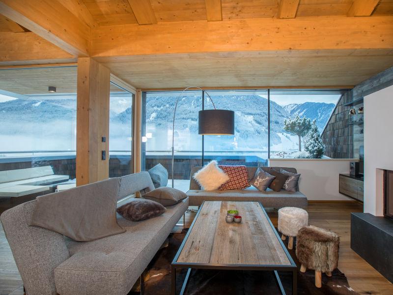 Ferienhaus Ferienpenthaus Kitzbüheler Alpen