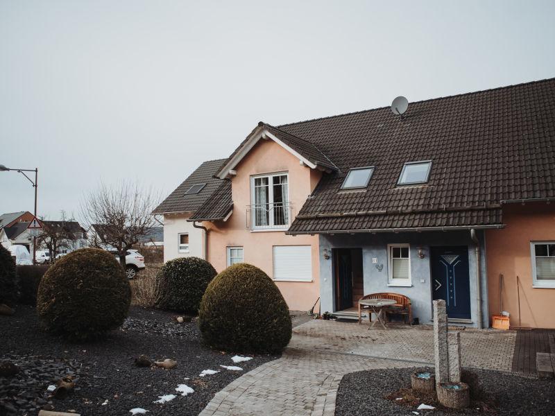 Ferienwohnung Moseltraum-Villa Kenn bei Trier