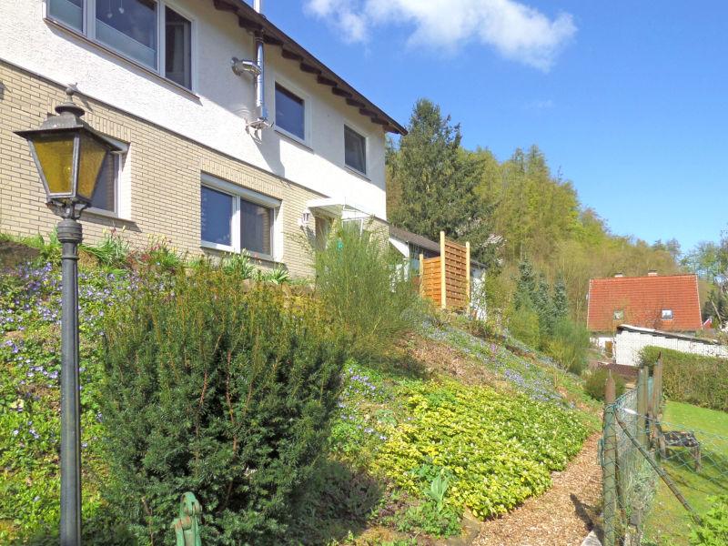 Ferienwohnung Bad Pyrmont