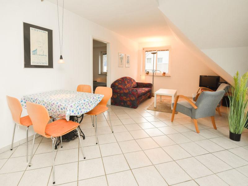 Ferienhaus Witthus Wohnung 13