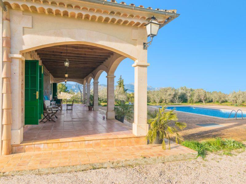 Villa Es Cabo 6