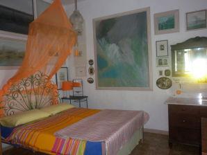 Ferienhaus Casa-Wolf