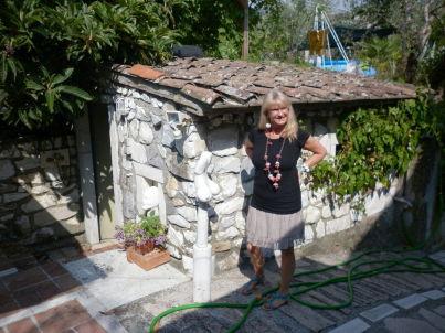 Ihr Gastgeber Elzbieta Barbara Wolf
